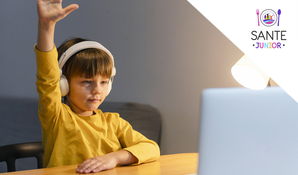 Sfaturi referitoare la invatamantul online