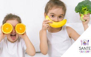 3 alimente ideale pentru copiii pofticiosi