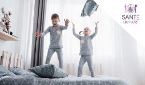 Cum sa-ti mentii copilul activ pe timpul iernii