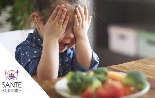 Copilului meu nu-i plac legumele, ce pot sa fac