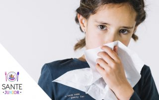Semne ca micutul tau este alergic la unele preparate