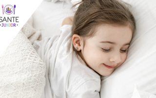 Somnul la copiii prescolari
