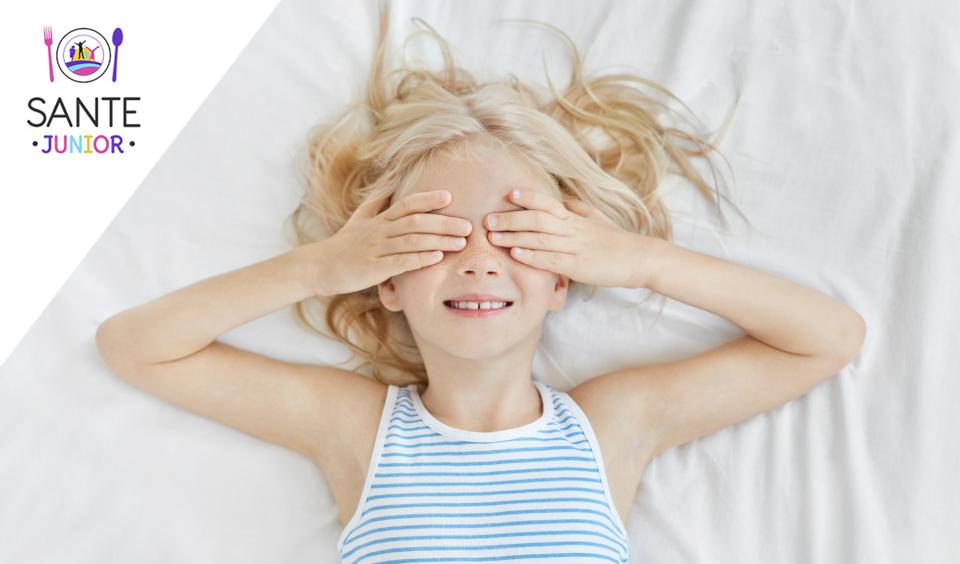 Copilul tau nu vreau sa doarma Iata cateva sfaturi