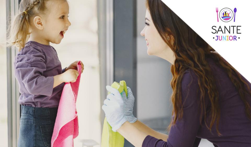 Cum dezvolti simtul responsabilitatii la copii