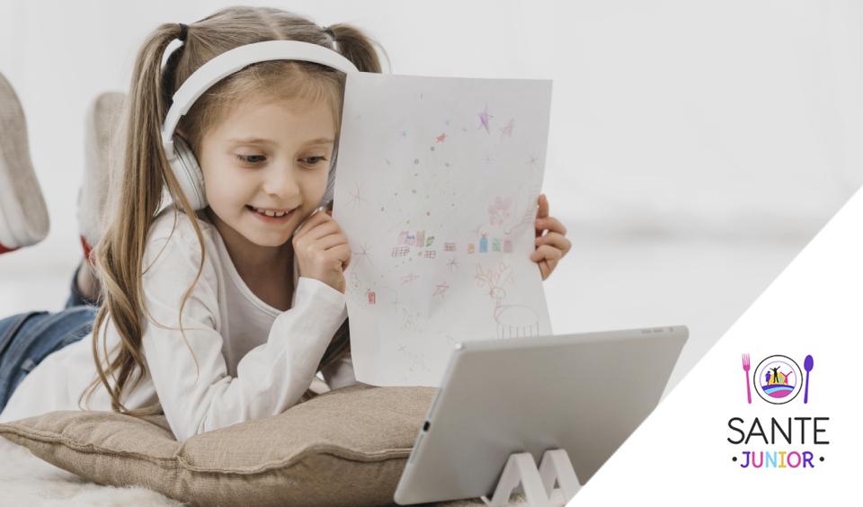 Echilibrarea vietii digitale la copii