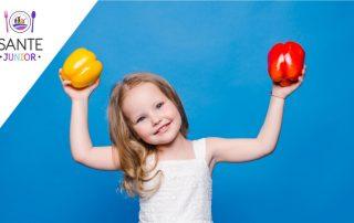 7 metode de a face legumele mai interesante pentru copii