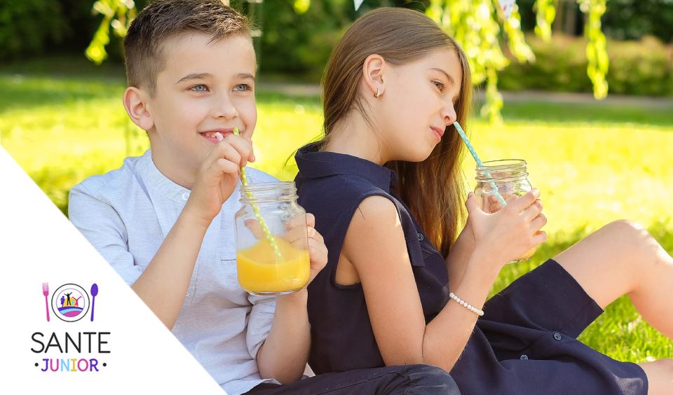 7 preparate pe care toti copiii ar trebui sa le manance vara
