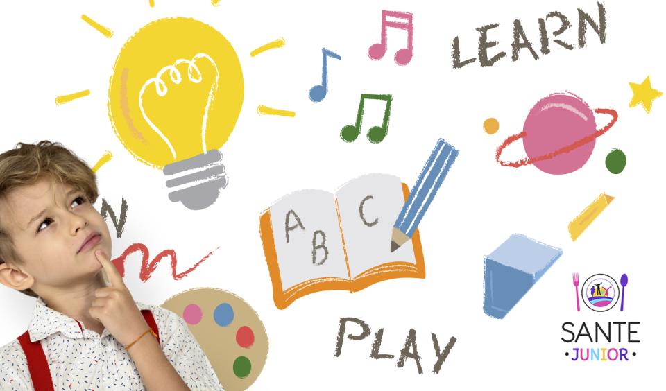 Cum sa imbunatatesti puterea de invatare a copilului tau