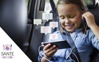 Internetul si mentinerea sigurantei la copii
