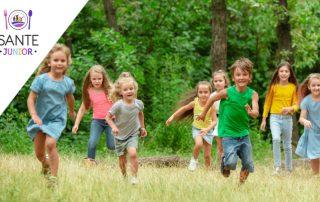 10 obiceiuri sanatoase pentru copii